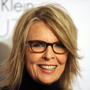 Diane Keaton Movie Actress