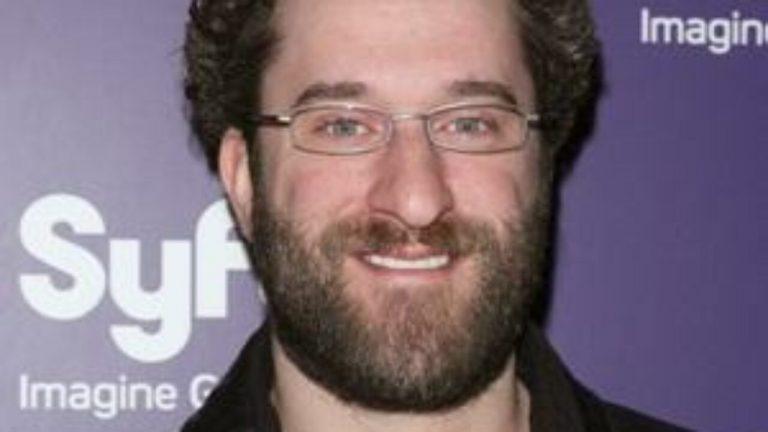 Dustin Diamond TV Actor