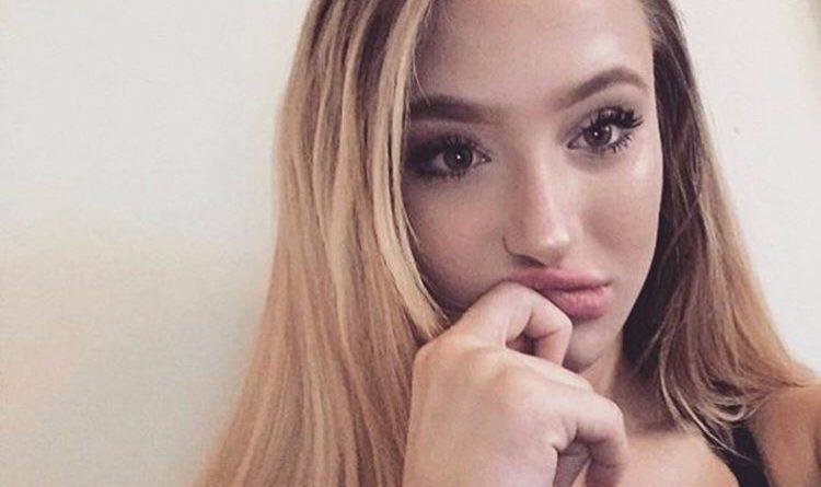 Laine Taylor YouTube Star