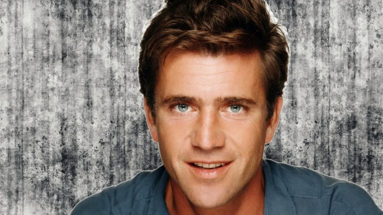 Mel Gibson Movie Actor